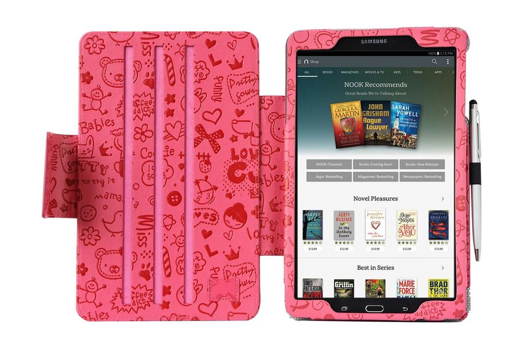 promo code 3aba3 da52a Galaxy Tablet cases