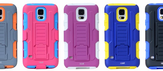 Samsung Galaxy S5 Holster Case
